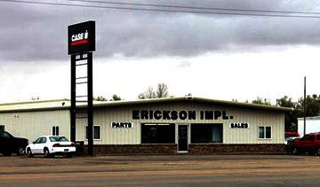 Erickson Imp Inc