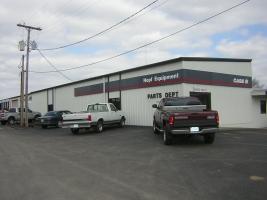 Hopf Equipment, Inc.