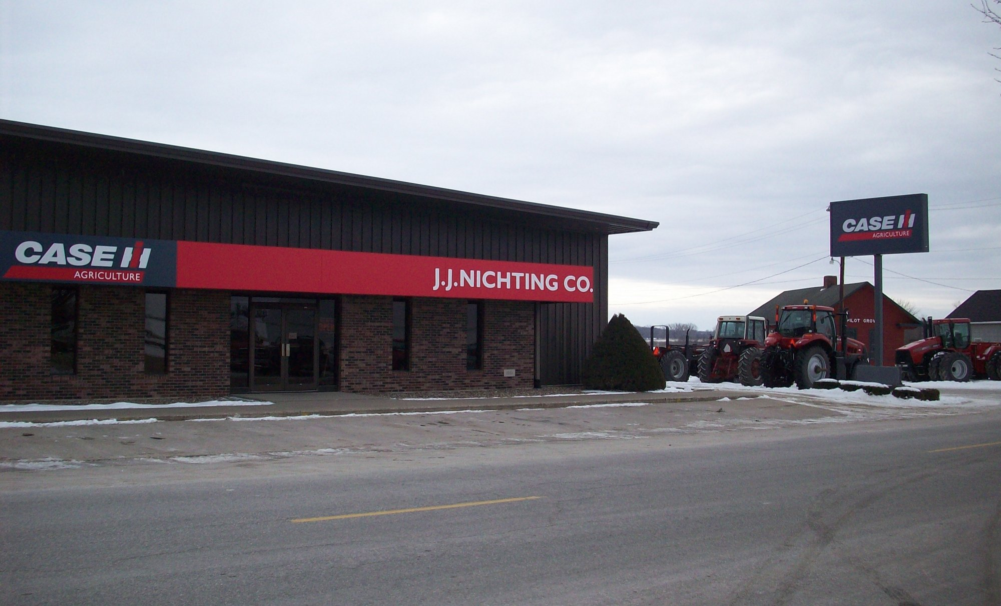 J. J. Nichting Co.