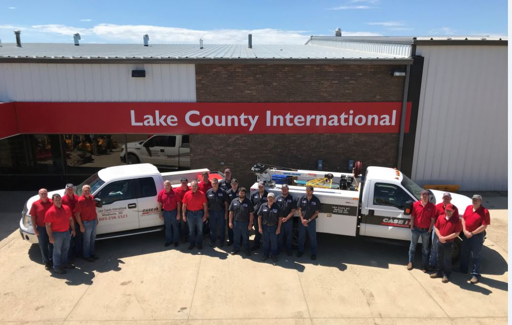Lake County Intl Inc