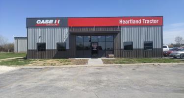 Heartland Tractor Co