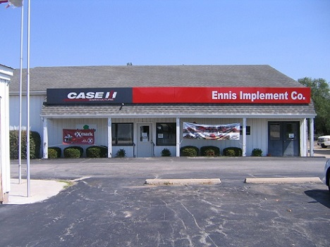 Ennis Implement Co