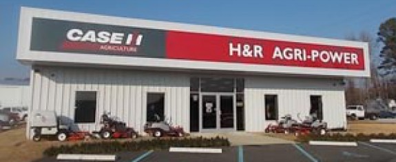 H&R Agri-Power