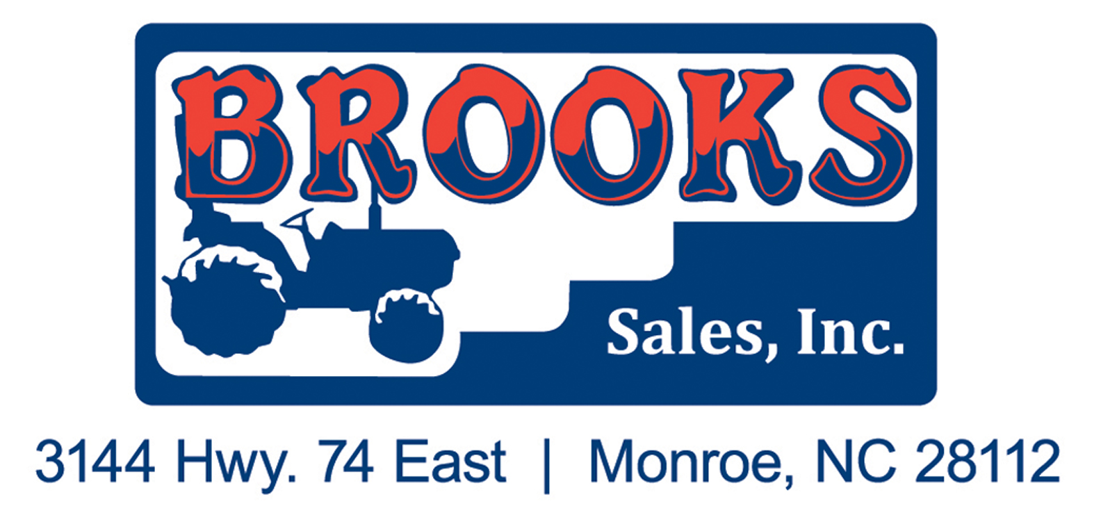 Brooks Sales Inc