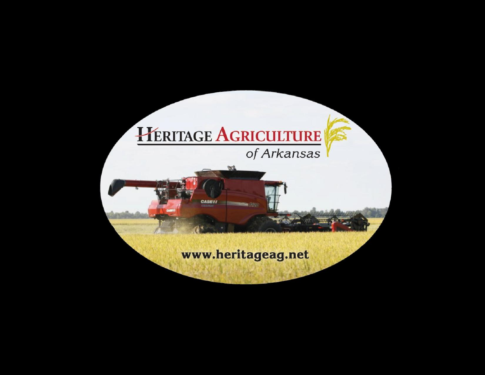 Heritage Ag. Of Ark.