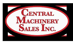 Central Mach. Sales
