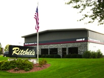 Ritchie Implt. Inc.