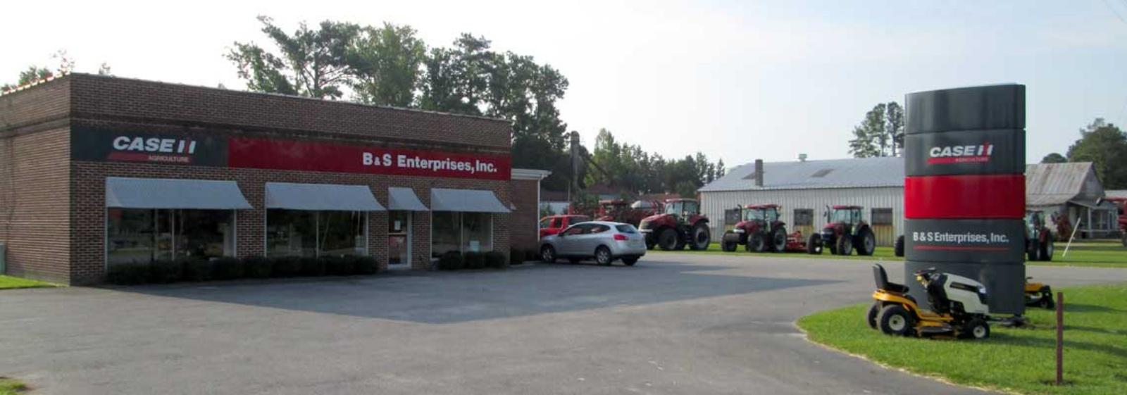 B & S Enterprises
