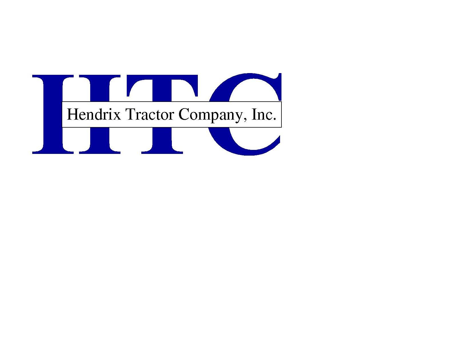 Hendrix Tractor Co