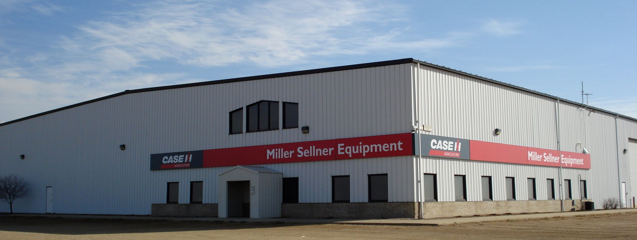Miller Sellner Eq