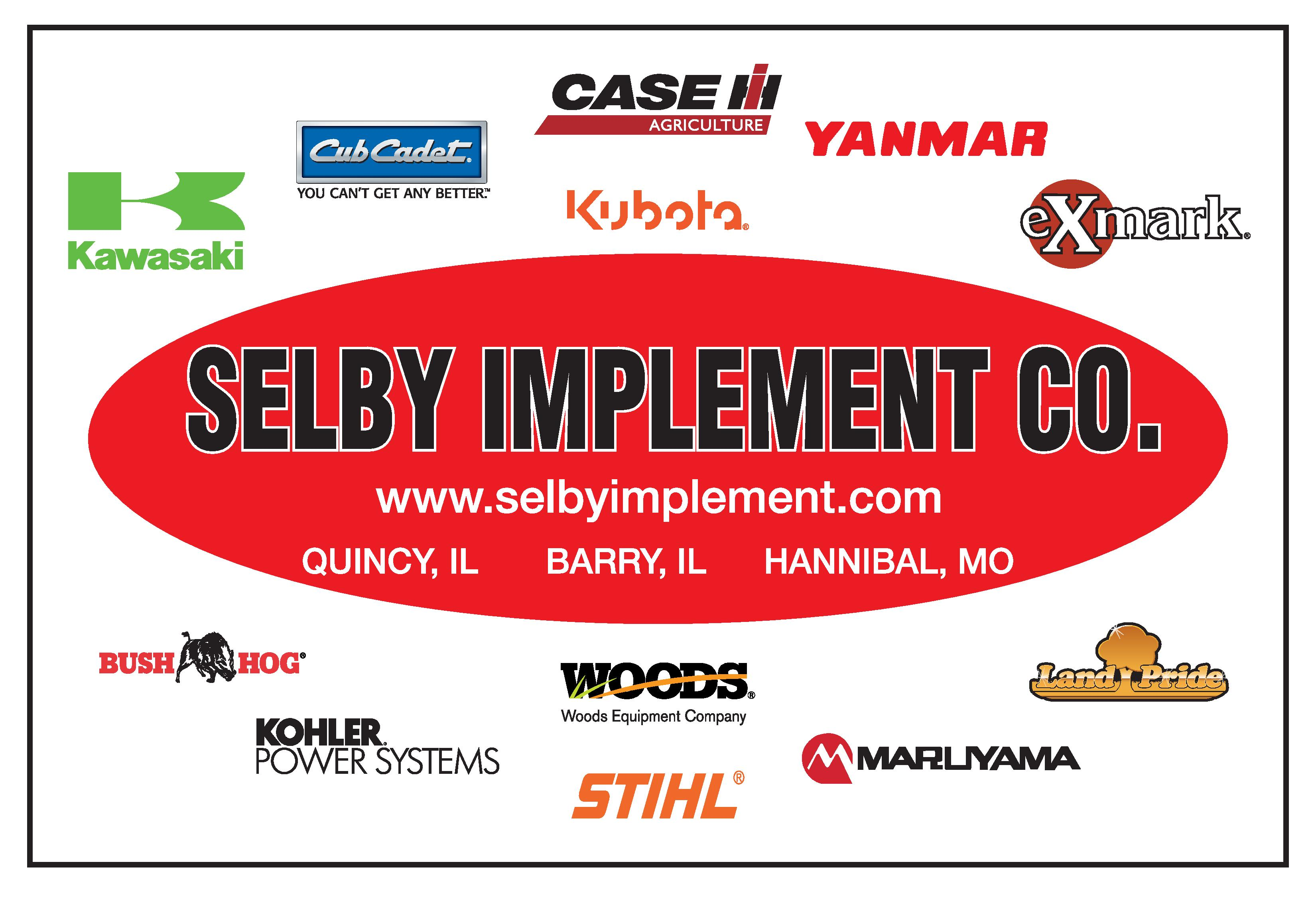 Selby Implement