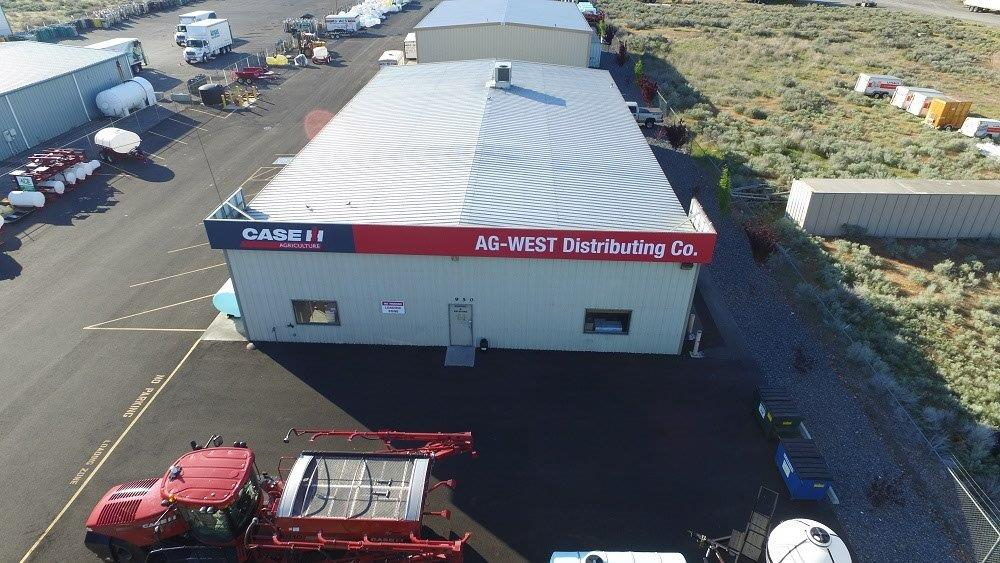 Ag-West Dist Co Inc