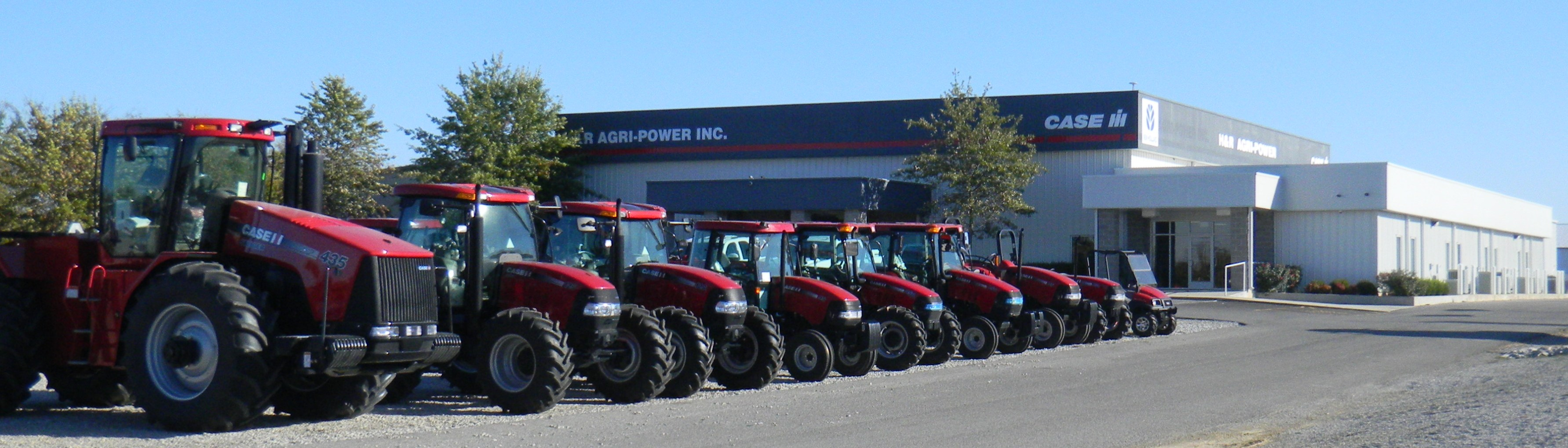 H & R Agri-Power