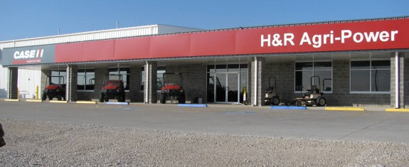 H & R Agri-Power, Owensboro, KY Authorized Dealer | Case IH