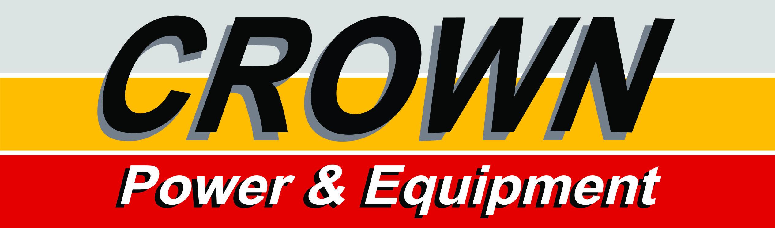 Crown Pwr & Eq Co