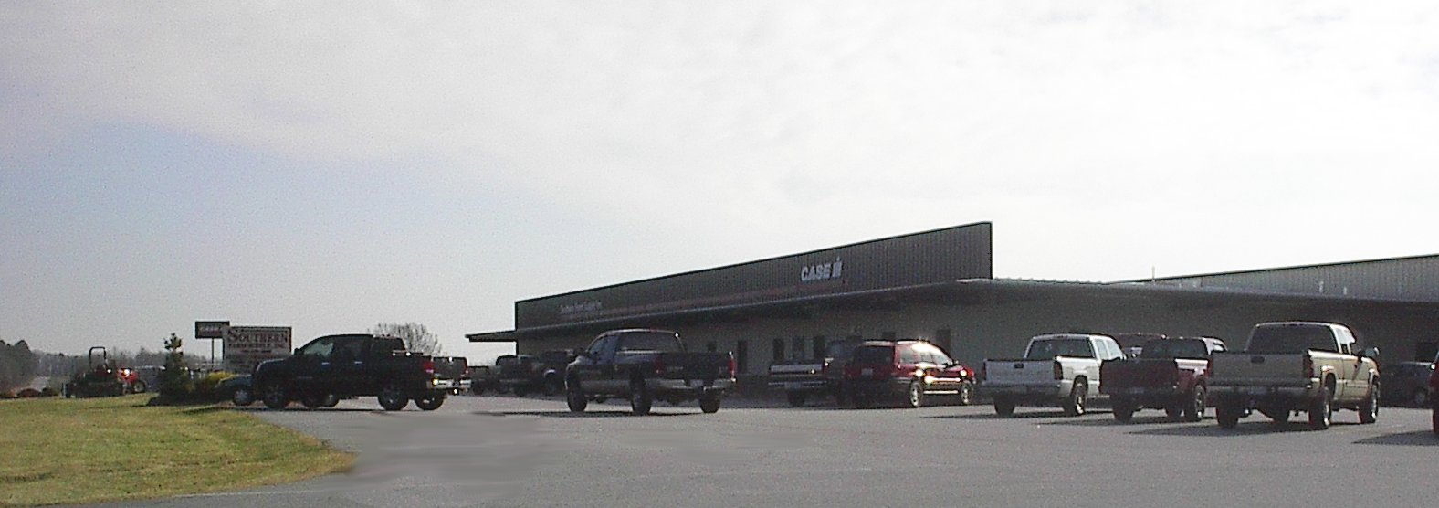 Southern Farm Supply
