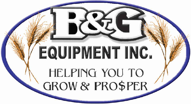 B & G Equipment, Inc