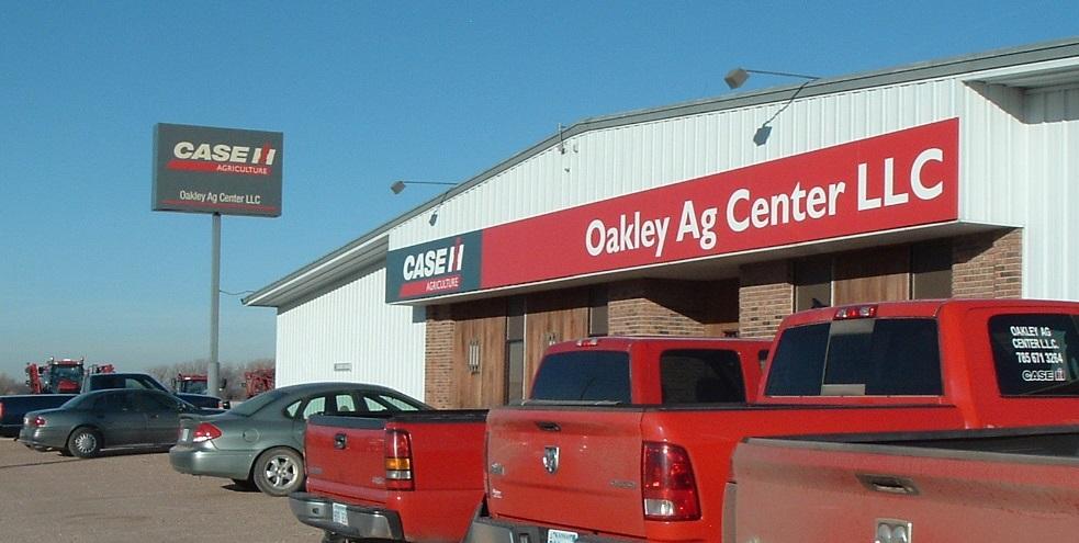 Oakley Ag Center LLC