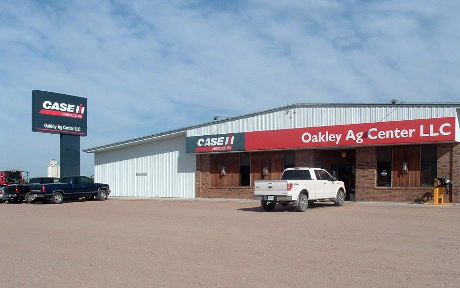 Oakley Ag Center LLC