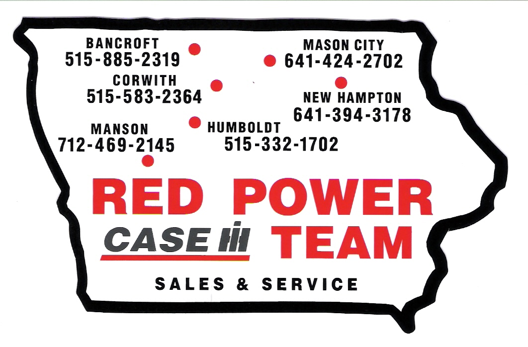 Manson Red Power Inc