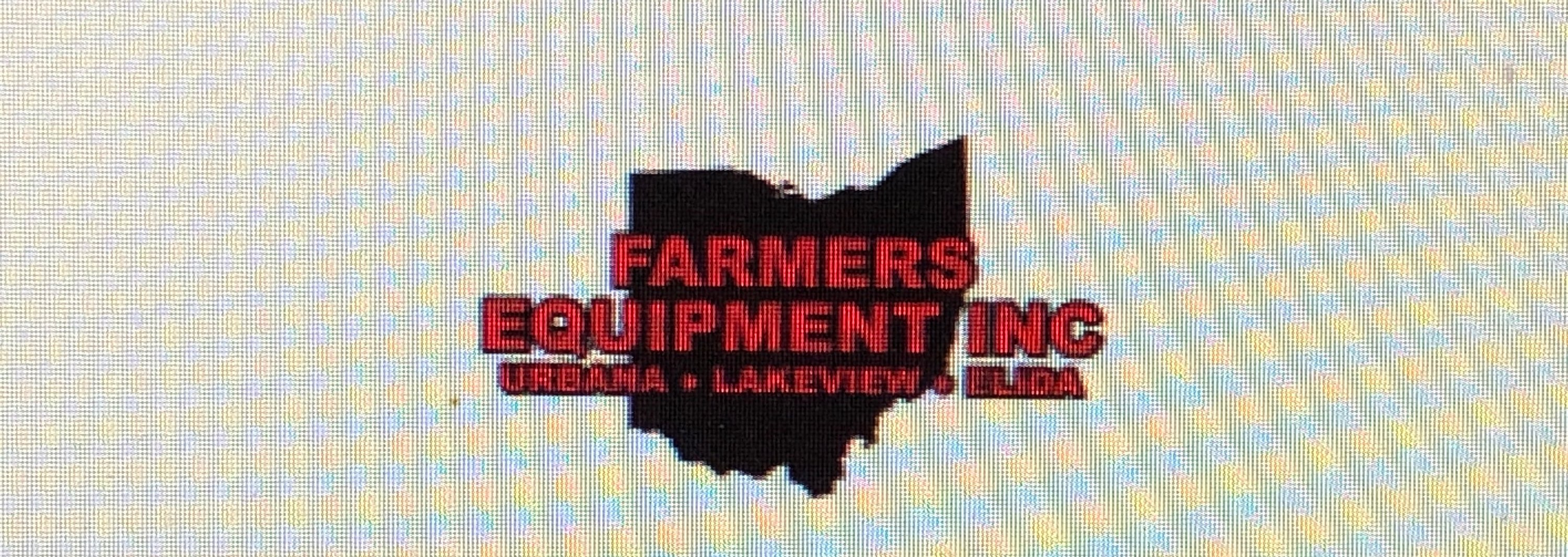 Farmers Equipment