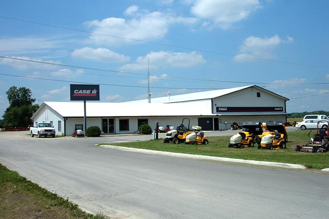 Birkey's Farm Store