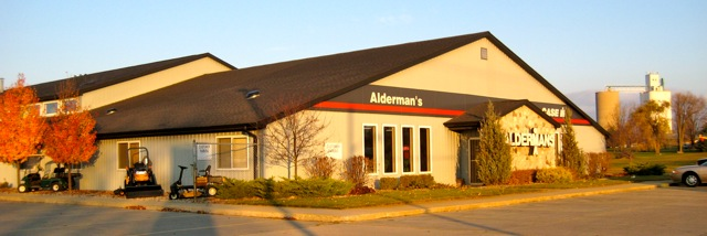 Alderman's Inc.