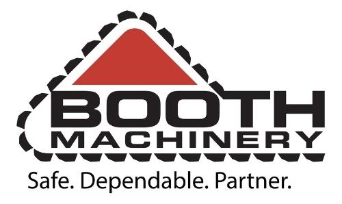 Booth Machinery LLC
