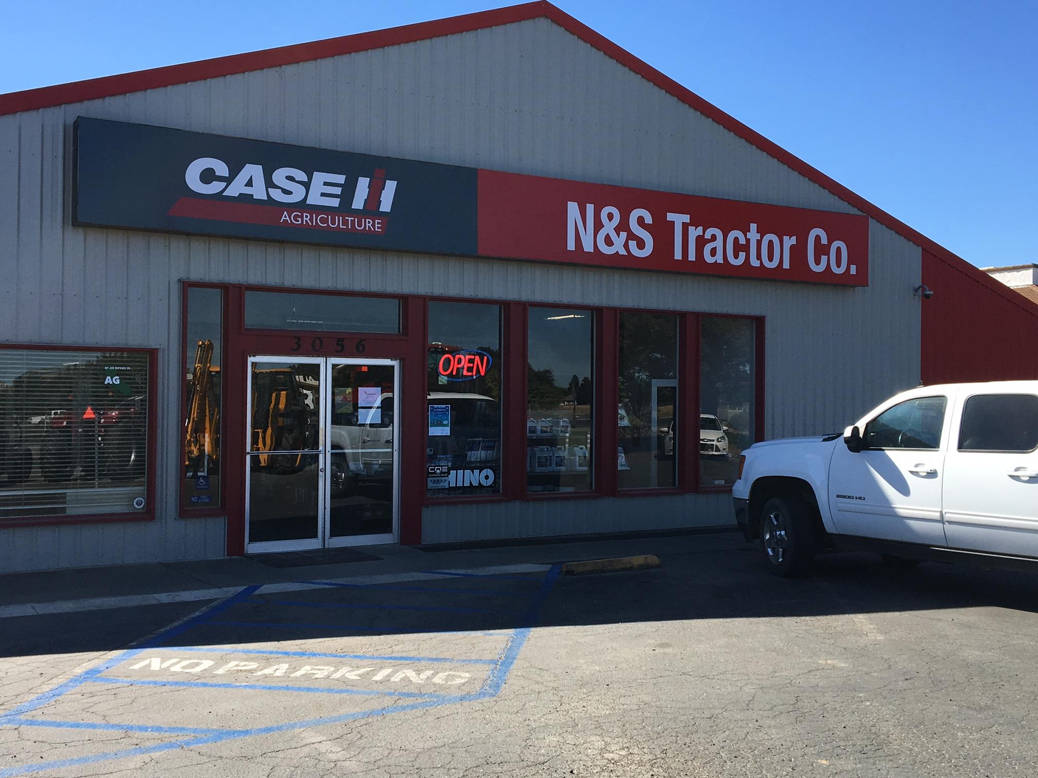 N&S North, Inc.