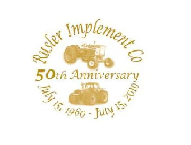 Rusler Implement Co.