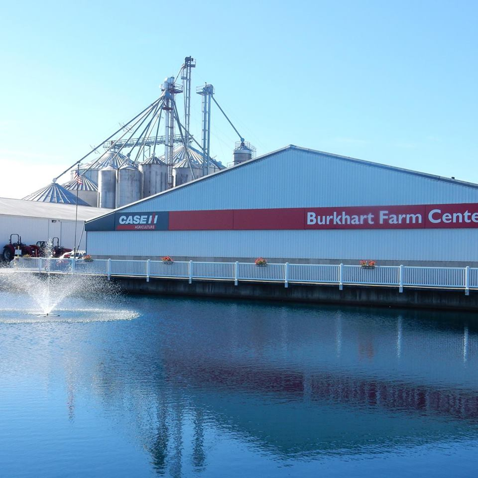 Burkhart Farm Center