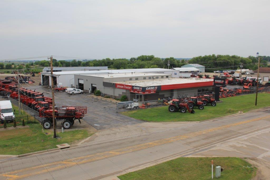 Johnson Tractor Inc.