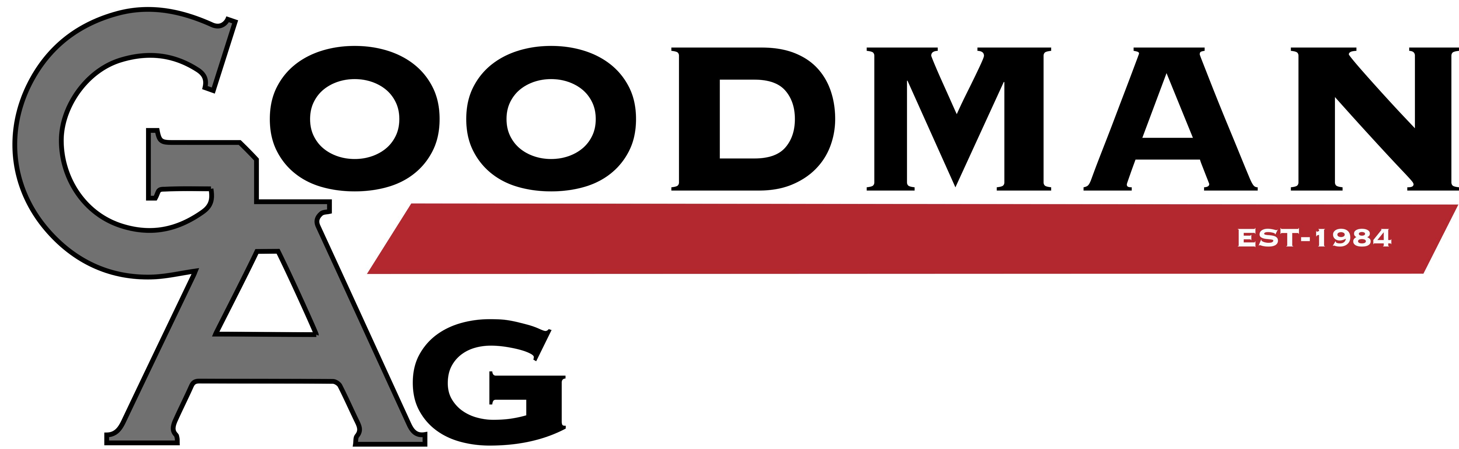 Goodman Ag