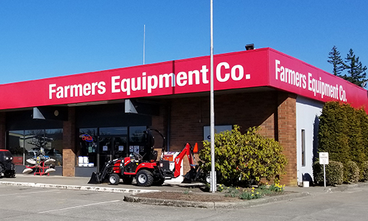 Farmers Equipment Co