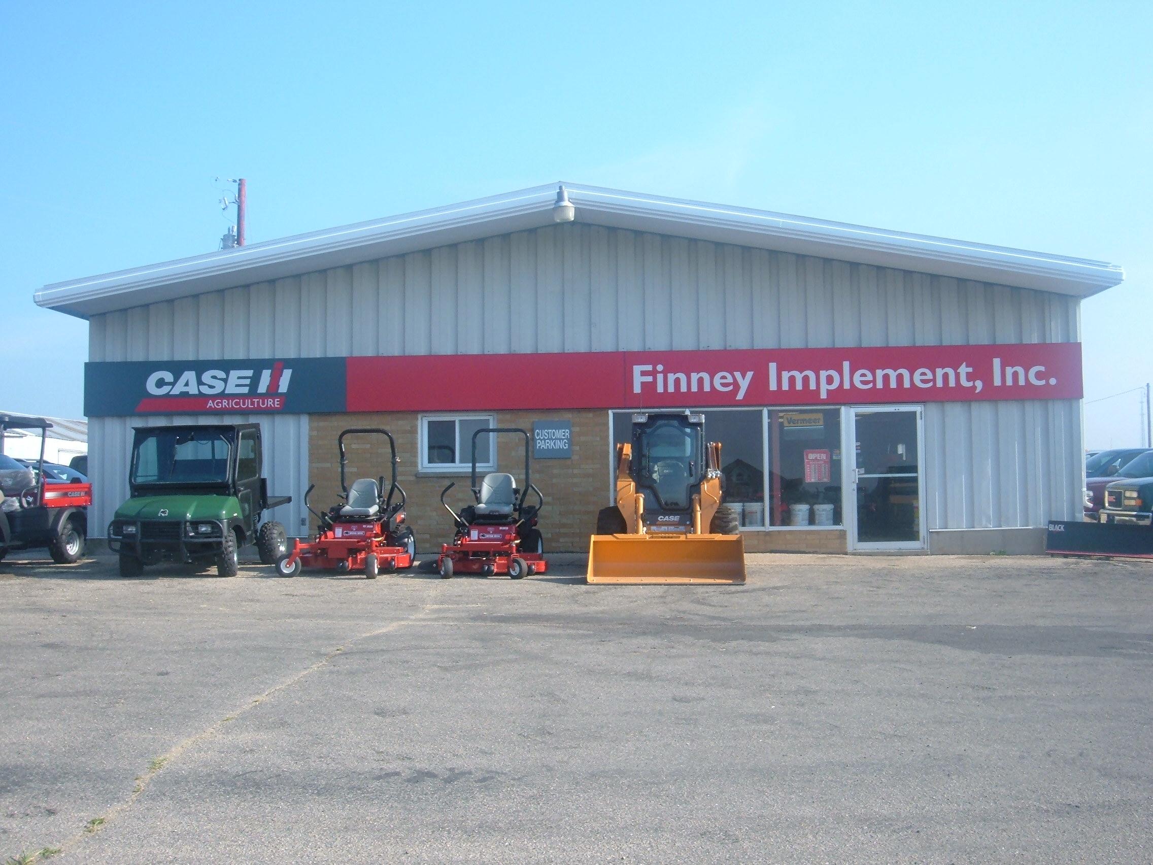 Finney Impl Inc