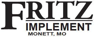 Fritz Implement Inc.