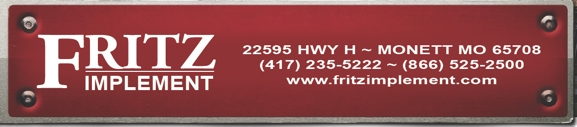 Fritz Implement Inc.