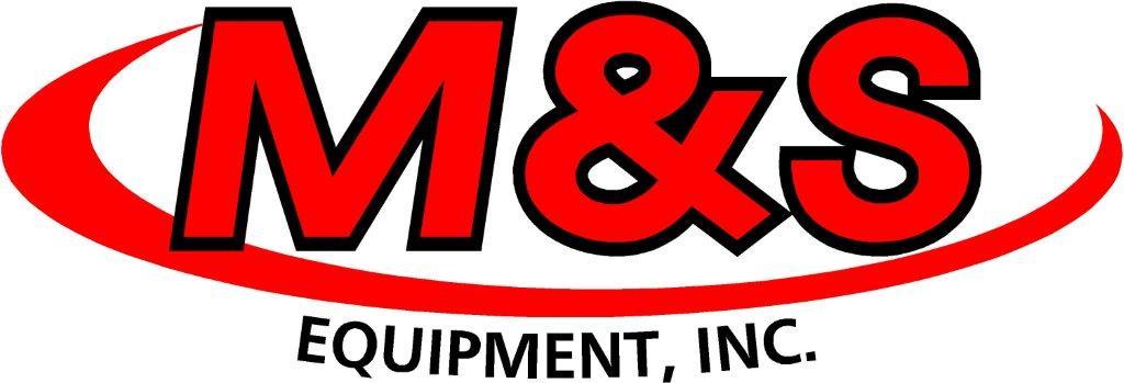 M & S Equip Inc