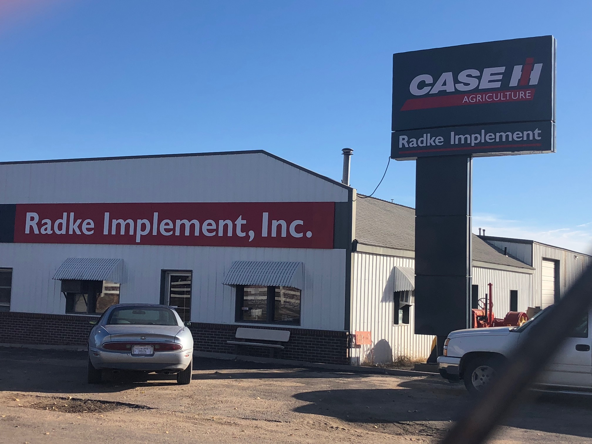 Radke Implement, Inc