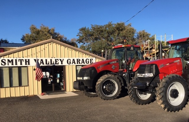 Smith Valley Garage