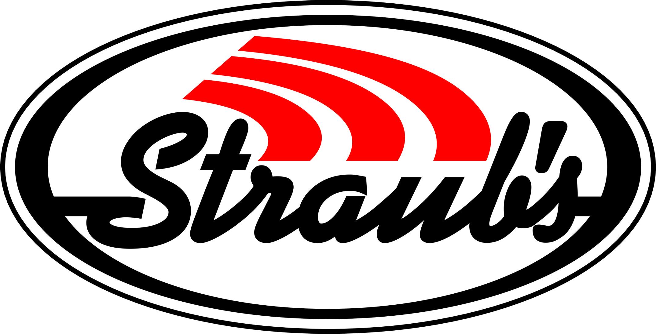 Straub International