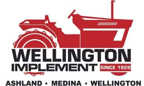 Wellington Impl Co