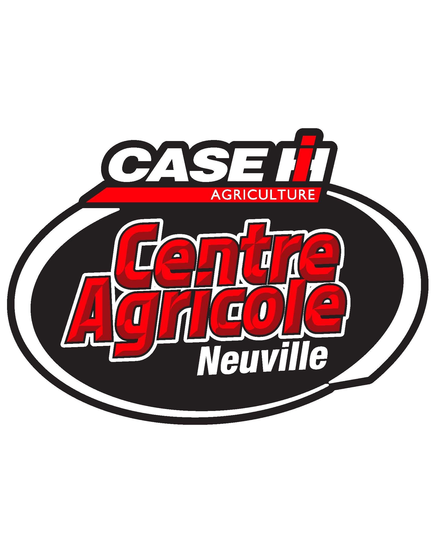 Centre Agri Neuville