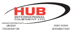 Hub Intl Eq Ltd