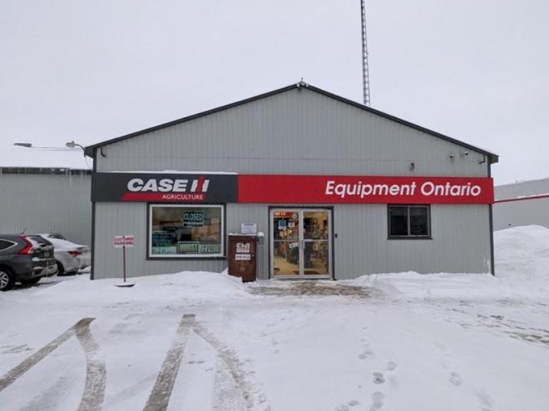 Stoltz Sales & Serv