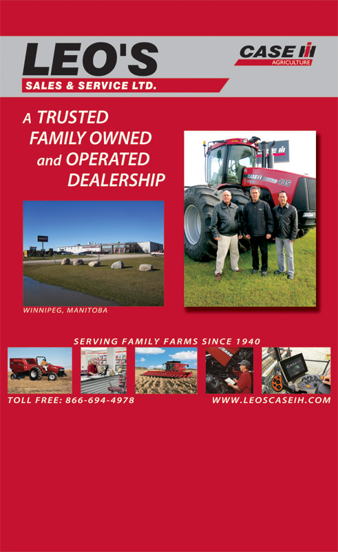 Leos Sales & Svc Ltd