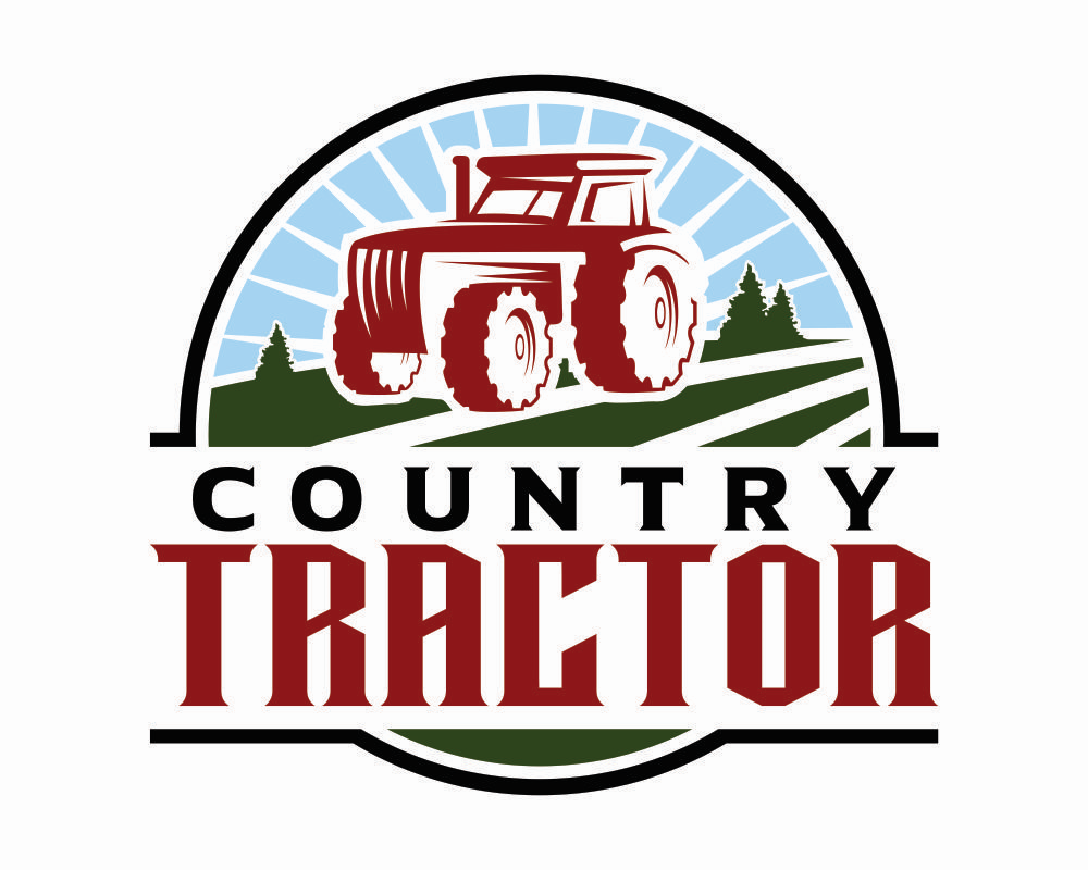 Country Tractor