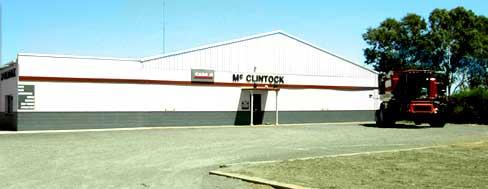 McClintock's