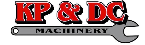 KP & DC Machinery