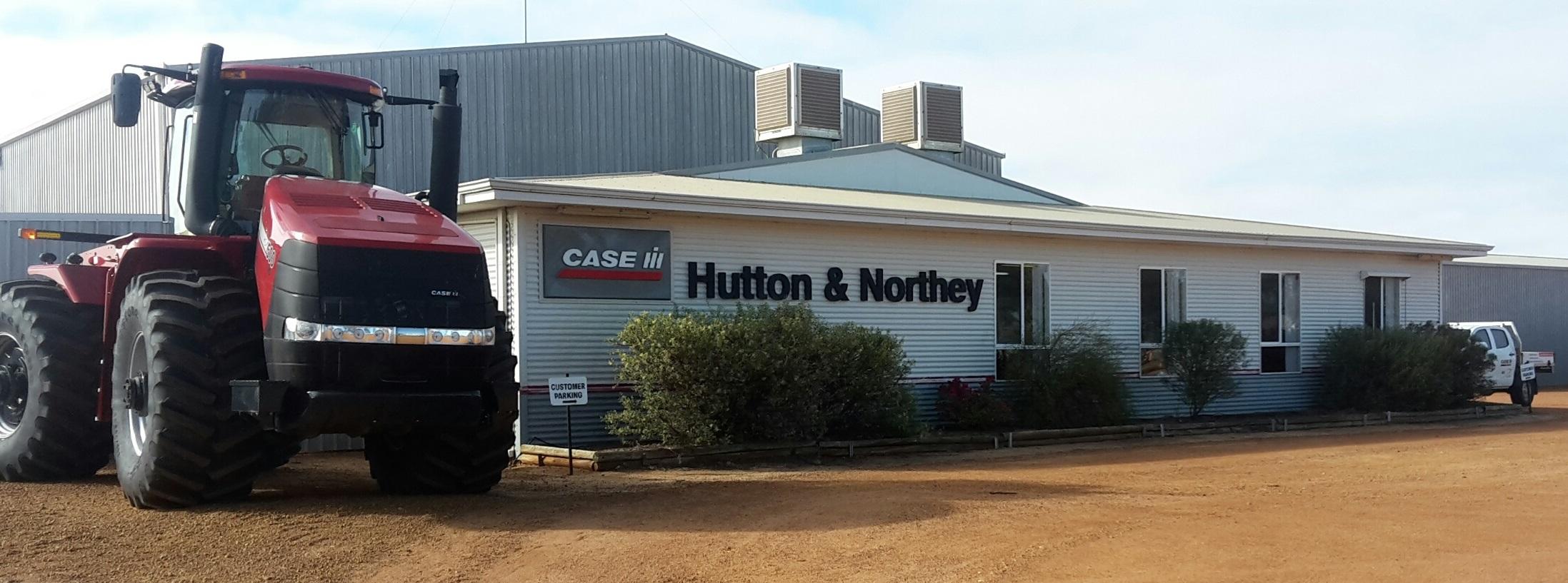 Hutton & Northey Sales